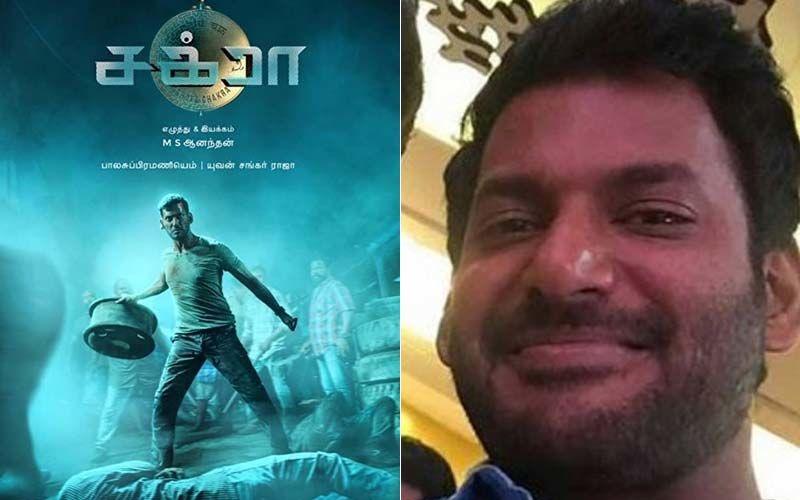 Chakra: Vishal Reddy Starrer Blockbuster Now Granted A U/A Certificate