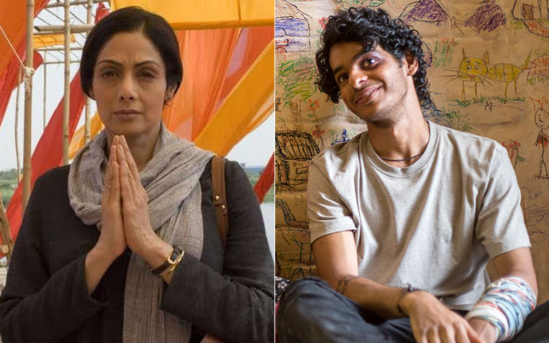 Chalo China: After Sridevi's Mom, It's Her Daughter Janhvi's First Co-actor Ishaan Khatter's Beyond The Clouds