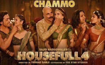 Housefull 4 Song Chammo: Join Akshay Kumar, Kriti Sanon, Bobby Deol, Riteish Deshmukh For This Epic Cracker Of A Tune