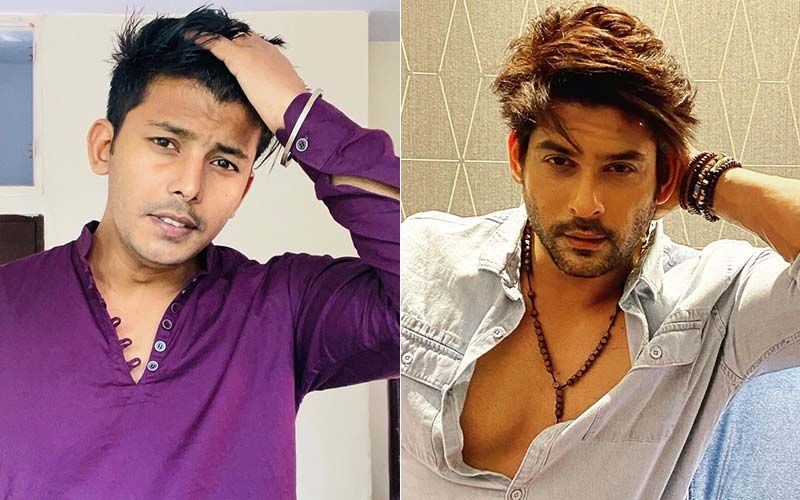Sidharth Shukla's Lookalike And Fan, Chandan Wilfreen Aims To Keep The Late Actor's Presence Alive With His Content And Videos