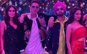 Good Newwz Song Chandigarh Mein Teaser: Akshay Kumar And Kareena Kapoor Sway To Badshah's Tunes In This Party Starter