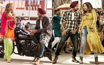 Sargun Mehta, Gippy Grewal Starrer 'Chandigarh-Amritsar-Chandigarh' Trailer Will Be Out Tomorrow