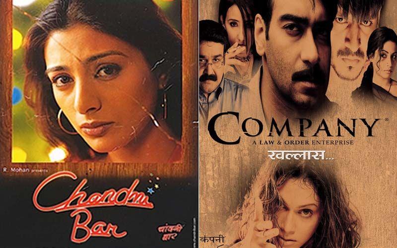 Ajay Devgn-Vivek Oberoi Starrer Company And Tabu's Chandani Bar? Award-Winning Films That Are Instant Mood-Lifters - PART 50