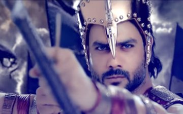 Chandrakanta Star Vishal Aaditya Singh Ends Up In Hospital