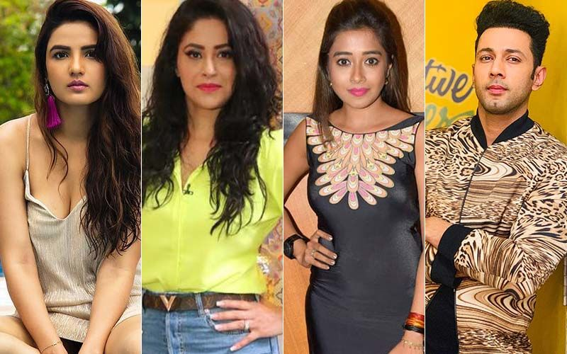 Happy Friendship Day 2019: Jasmin Bhasin, Shubhaavi Choksey, Tinaa Dattaa And Sahil Anand Get Candid About Their Most Loved Friendships