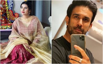 All's Well Between Charu Asopa And Rajeev Sen? Mr's Love-Filled Comment On Missus' Latest Photos Suggests So