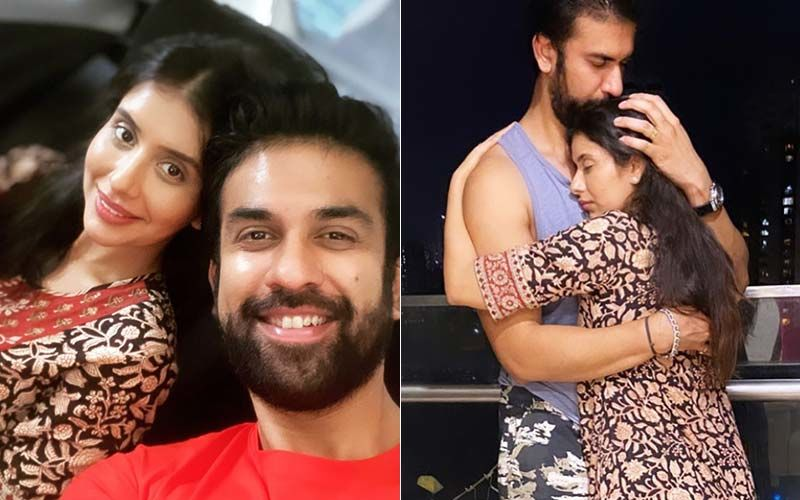 All's Well Between Charu Asopa- Rajeev Sen As The Lovebirds Have Now Reunited; Lady Shares A Romantic Pic Saying 'Missed You Sooo Much'