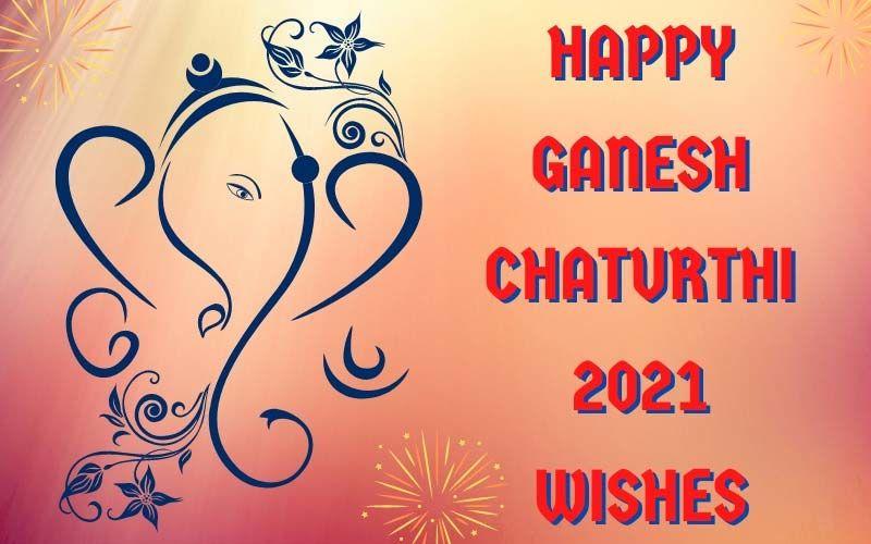 Happy Ganesh Chaturthi 2021 Wishes: WhatsApp Messages, GIF Greetings, Facebook Status, And Wallpapers For Ganeshotsav