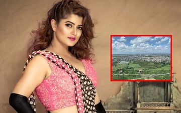 Chatterjee Shares Mesmerising View Of Kolkata At Instagram, See Pic