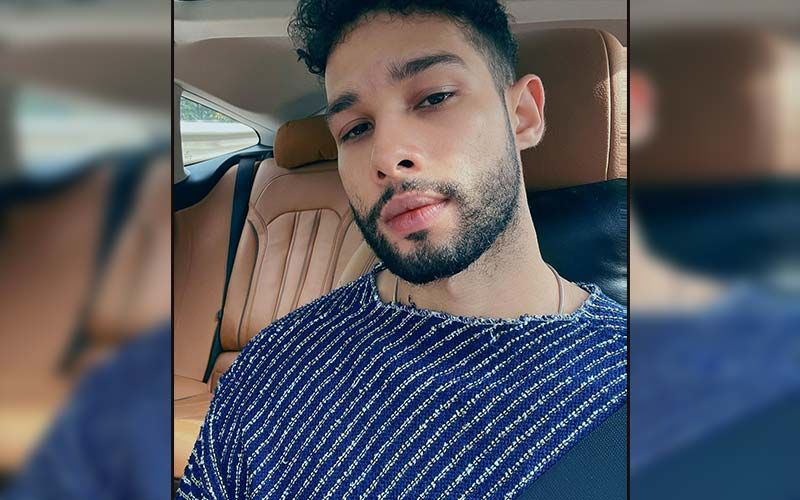 Yudi Aka Siddhant Chaturvedi From Yudhra Shows Off Some Serious Moves!
