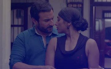 Chef's Song Tere Mere: Saif Ali Khan Woos Padmapriya In This Soulful Number