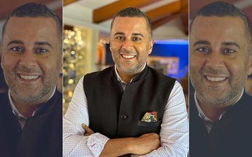 Chetan Bhagat To Don Director's Hat For Film Adaptation Of Revolution 2020 – Watch Video