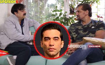 Chetan Hansraj OPENS UP About Kushal Punjabi's Suicide- EXCLUSIVE VIDEO INTERVIEW