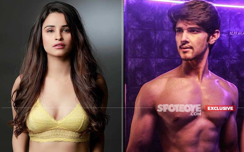 Chetna Pande-Rohan Mehra Of Class Of 2020 Had Their First Kiss In College, DEETS INSIDE- EXCLUSIVE