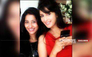 DIVORCED: Chahatt Khanna's Sister Simran, Gayu Of Yeh Rishta Kya Kehlata Hai, Granted Separation-EXCLUSIVE