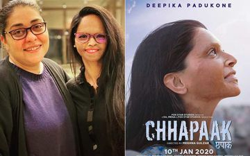 Chhapaak: Is Acid-Attack Survivor Laxmi Agarwal Not Happy With The Remuneration Paid To Tell Her Story?