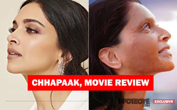 Chhapaak, Movie Review: Deepika Padukone Shines In This Slow, But Impactful Film