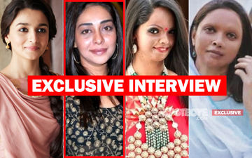 Chhapaak: Why Deepika Padukone And Not Alia Bhatt? What Were Acid Attack Survivor Laxmi Agarwal's Fears About The Film? Director Meghna Gulzar Reveals- EXCLUSIVE