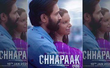 Chhapaak: Deepika Padukone Starrer Declared Tax-Free In Madhya Pradesh