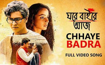 Chhaye Badra Song From Ghawre Bairey Aaj Is A Chemistry Between Tuhina And Jisshu