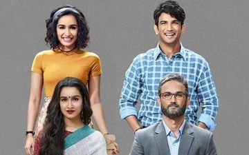 Sushant Singh Rajput And Shraddha Kapoor's Chhichhore To Be Screened For Students In Kota On World Suicide Prevention Day