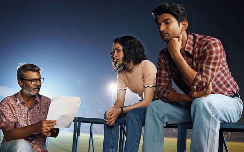 Chhichhore Box-Office Collections Day 4: Sushant Singh Rajput And Shraddha Kapoor Starrer Shows Growth; Earns More Than Opening Day