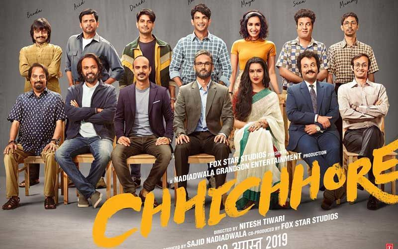 Chhichhore Audience LIVE Review: Sushant Singh Rajput, Shraddha Kapoor And Varun Sharma Starrer Gets A Round Of Applause From Netizens