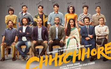 Chhichhore Release Postponed: Sushant Singh Rajput-Shraddha Kapoor Starrer Pushed By A Week To Avoid Clash With Prabhas' Saaho