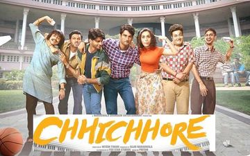 Chhichhore Box-Office Collections: Sushant Singh Rajput And Shraddha Kapoor Starrer Crosses 100 Crore Mark