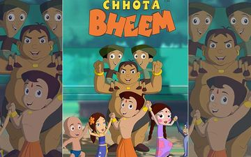After #JusticeForChutki Trends Makers Slam FAKE Marriage Reports; Remind Viewers That Chhota Bheem, Chutki And Rajkumari Indumati Are Kids