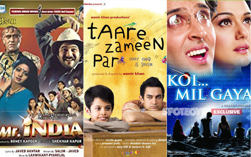 Children's Day, November 2018: How Could You Not Show These Films To Your Kid?