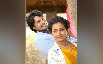 83 Star Chirag Patil Is Coming Soon In A New Marathi Romantic Comedy Opposite Siddhi Patne And Madhuri Desai