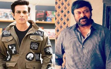 Chiru 152: Sonu Sood Joins The Cast Of Megastar Chiranjeevi's Next Project