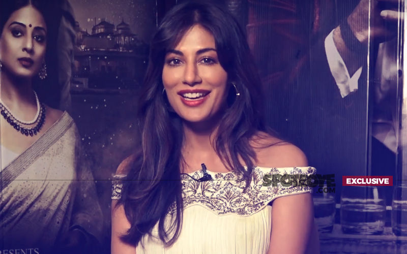 Chitrangda Singh Gives You 5 Reasons Why You Must Watch Saheb, Biwi Aur Gangster 3