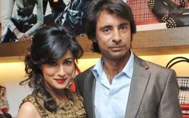 Chitrangda Singh's Ex-Husband Jyoti Randhawa Arrested In Poaching Case