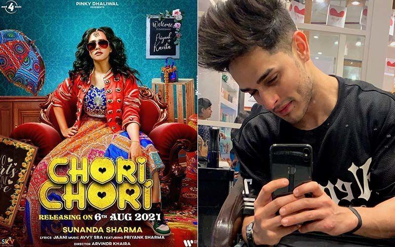 Chori Chori: Sunanda Sharma's Latest Song Featuring Priyank Sharma Is Out! Singer Takes Over The Internet