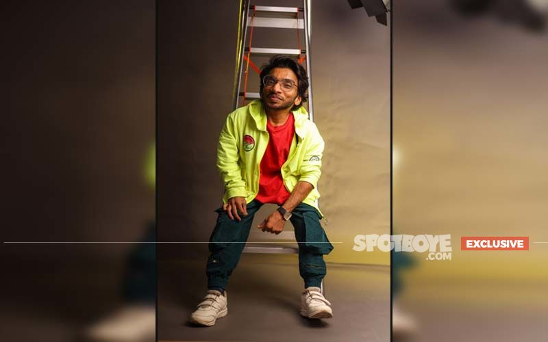 Luka Chuppi Actor Arun Kushwah, 'I Faced Criticism Because Of My Height But It Never Became A Limitation For Me'- EXCLUSIVE