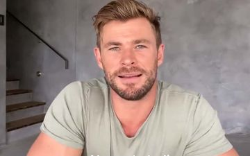 Chris Hemsworth AKA Thor Says 'Namaste India' As He Sends Out A Special Message For His Indian Fans Regarding Extraction- Watch