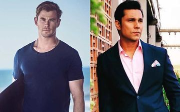 Extraction: Thor Chris Hemsworth Injures Randeep Hooda During Shoot; Here's What Happened Next