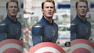 Captain America AKA Chris Evans Wants To Renew His Marvel Contract For The New Star Wars Film? His Latest Tweets Hints At That