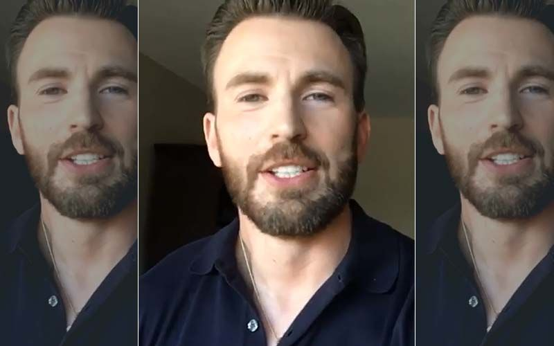 Captain America Star Chris Evans' 'Blood Is Boiling' Over Rick Moranis Being Attacked