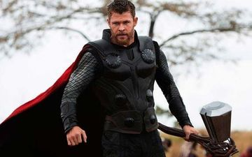 Avengers Infinity War: Chris Hemsworth AKA Thor Made Repeated Goof-Ups In The Film, We Bet You Didn't Notice