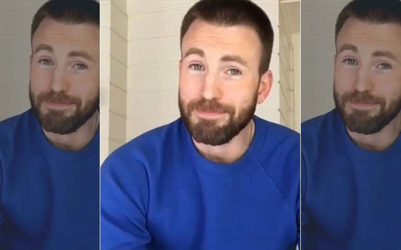 Chris Evans AKA Captain America Accidentally Leaks Nude Photo; Fans Rush To His Defense: 'Respect His Privacy'