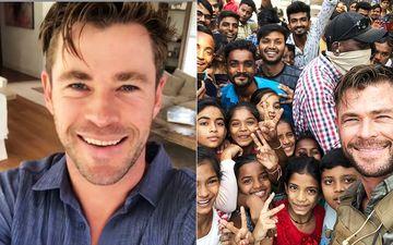 Thor Chris Hemsworth To Visit India Again; Star To Be In Mumbai To Shoot For Netflix Film Dhaka