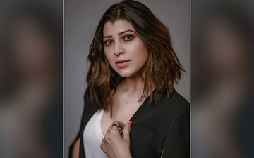Christmas 2019: Catch Tejaswini Pandit's Fun Jingle Bell Song In Her New Instagram Video