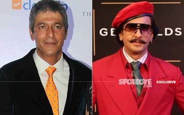 Chunky Panday On His '90s Fashion Sense: 'I Feel Like Even If Ranveer Singh Looks At These Photos, He Will Be Shocked'- EXCLUSIVE