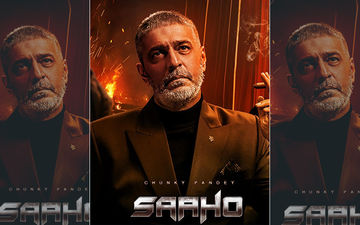 Saaho Starring Shraddha Kapoor And Prabhas: Meet Devraj, The Devil, Played By Chunky Panday