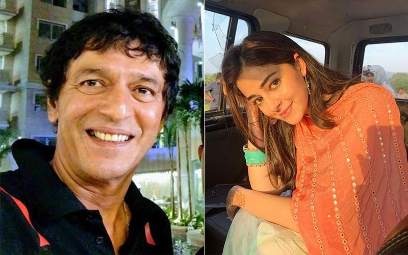 Chunky Panday Says 'I'm Glad People Are Calling Ananya A Star Kid, That Makes Me A Big Star'; Reveals He Stopped Getting Work Since 90s