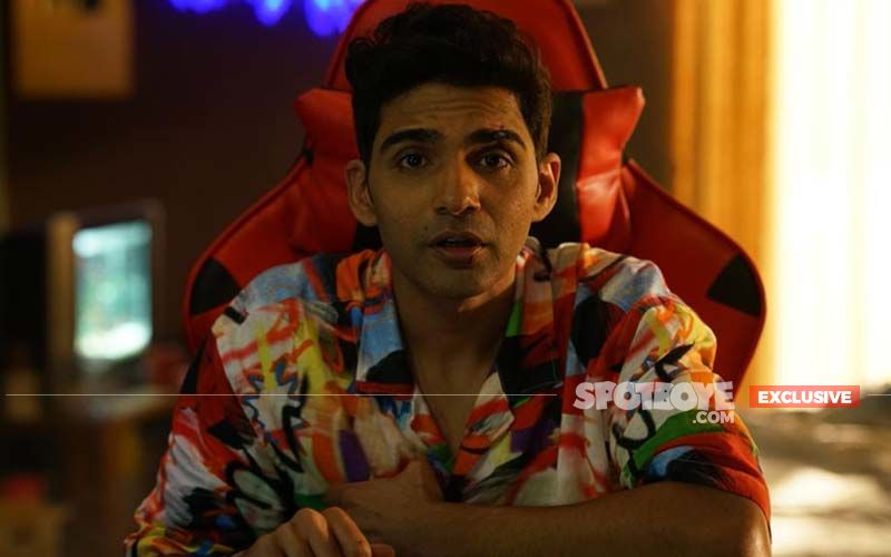 Chutzpah Actor Gautam Mehra: 'Dinesh Vijan Is A Producer Who Understands Creativity'-EXCLUSIVE