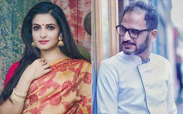 Chuti: Tnusree Chakraborty, Ritwick Chakraborty To Star As Lead Pair In Murari M Rakshit's Next
